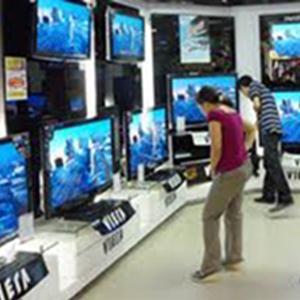 Магазины электроники Озерска