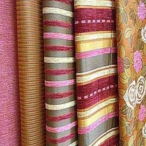 Магазины ткани Озерска
