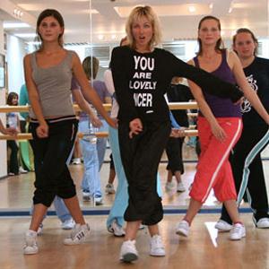 Школы танцев Озерска