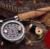 Охотничьи и рыболовные магазины в Озерске